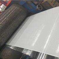 冲孔板 金属面岩棉机制板 复合吸音保温a级防火
