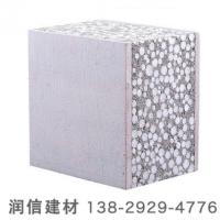 轻质隔墙板 建筑室内隔断墙 水泥发泡混凝土复合墙板 GRC防火墙体