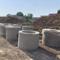 预制混凝土检查井预制混凝土雨水井预制混凝土污水井批发