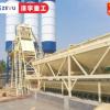 hzs25小型混凝土搅拌站 全套现货供应 混凝土搅拌站设备 厂家直销