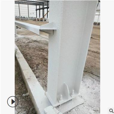 [河北】专业生产销售 钢结构防火涂料 隧道涂料资质齐全施工一体