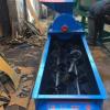 双轴粉尘加湿搅拌机 强制式同心双轴搅拌机 卧式煤泥砂浆搅拌机