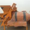 摩擦混凝土搅拌机JZM350建筑水泥石沫搅拌机 全爬滚筒砂浆混合机