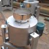 40型离心式滤油机胡麻油菜籽花生大豆油葵食用油减震式离心滤油机