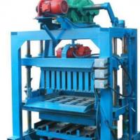 大中小型高铁支撑垫块机 8-18静压混凝土垫块机 免烧水泥制砖机