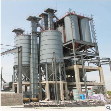 混凝土搅拌站设备 工程建筑水泥砂浆搅拌站 中小型混凝土搅拌站