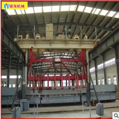 加气块生产设备 加气混凝土砌块设备生产线 水泥加气砖制砖设备