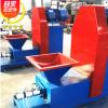 创业生产设备机器 全自动无烟木炭机生产线 机制煤粉煤泥制棒机