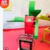 家用小型粉碎机 多功能秸秆稻草粉碎设备 红薯秧粉碎机