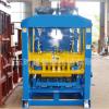 QT4-25砌块成型机生产厂家 水泥砖机 透水砖 空心砖机 免烧砖机