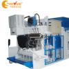 厂家专业生产QMY10-15移动式制砖机 水泥空心砖机 移动免托板砖机