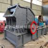 高产量鹅卵石液压反机制砂机新型卧式打砂机反击式破碎机免费试机