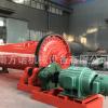 选矿生产线设备球磨机 氧化铝球磨机 水泥矿渣干粉球磨机