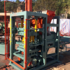 批发供应 全自动水泥制砖机 水泥花砖制砖设备 水泥空心制砖机