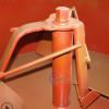 厂家批发 快速搅拌小型混凝土搅拌机水泥混凝土400平口立式砂浆机