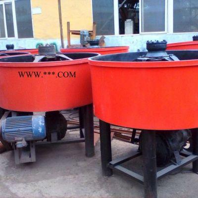 厂家供应平口水泥搅拌机 多功能混料机 鹤岗市强制式搅拌机价格锦城机械