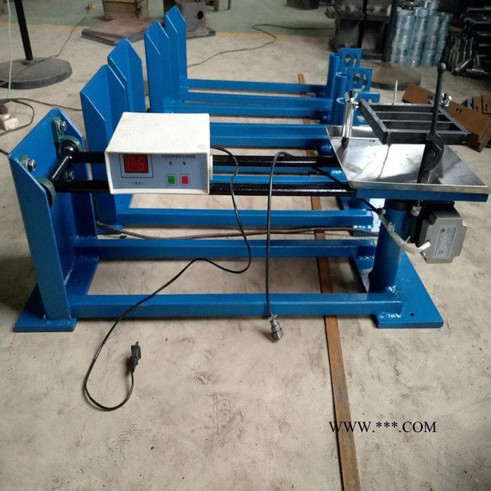 圣科搅拌机-水泥搅拌机-ZS-15水泥胶砂振实台镇江润州