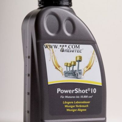 瑞威泰 润滑系统 发动机修复 引擎保护减排省油 抗磨PowerShot S