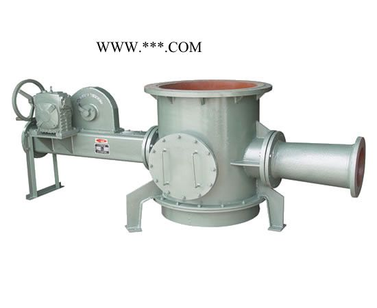 供应料封泵,气力输送设备