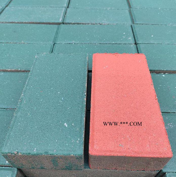 **水泥透水砖  荷兰砖  面包砖 水泥透水砖