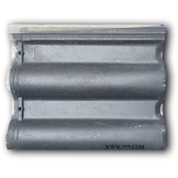 首诚42x33彩瓦 彩瓦价格 平板脊瓦 彩瓦 水泥彩瓦混凝土瓦 水泥瓦规格 水泥瓦厂家选首诚新材料