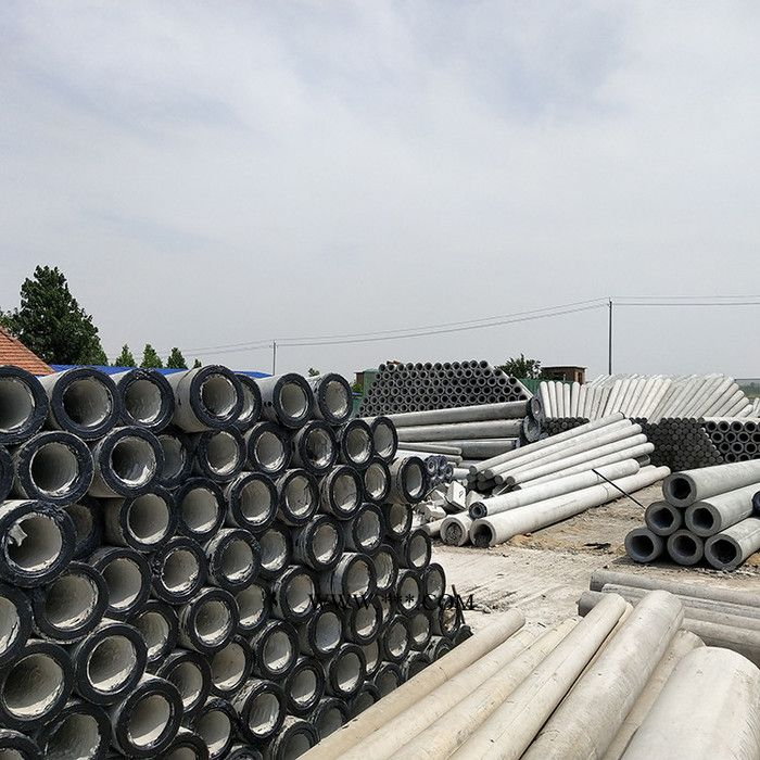 电力建设 15米水泥电线杆非预应力混凝土电线杆架线检修水泥杆