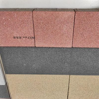 透水砖  pc砖 水泥砖 植草砖