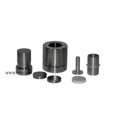 天津诺雷信达X荧光水泥检测硼酸压片模具40mm厂家