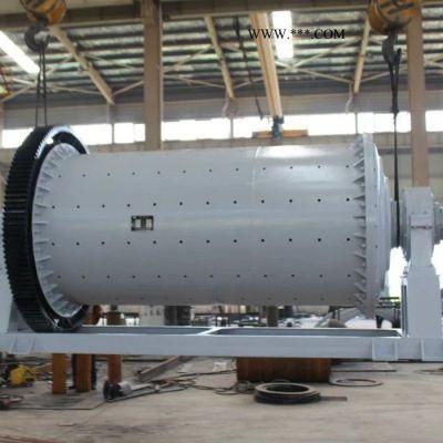 邦隆厂家供应900X1800选矿球磨机 矿石粉碎球磨机 新型节能球磨机 卧式矿山水泥矿渣球磨机