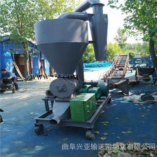 高扬程散装水泥气力输送机** 粮仓装车设备