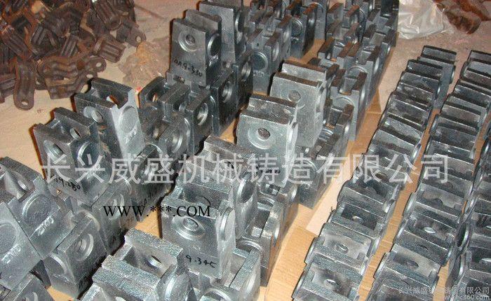 厂家提供 奥贝玛细碎机耐磨复合锤头 订制锤头