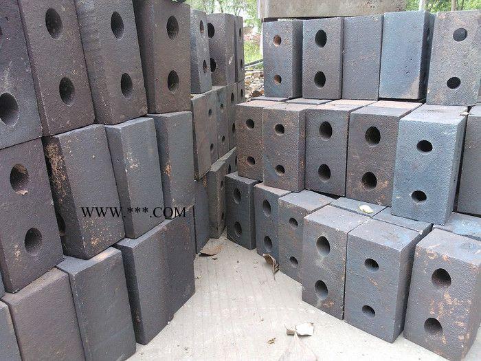 铸造:升辉制砂机锤头-两淮煤矿、窑厂知名品牌