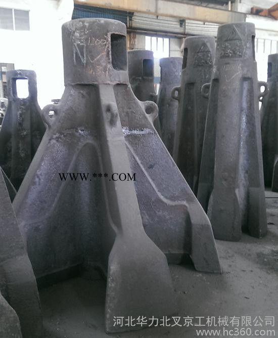 供应打桩锤震动桩锤振动沉管桩机、插板机锤头泊头铸造厂
