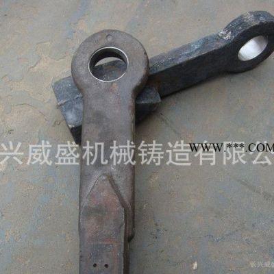 专业 美国宾夕法尼亚细碎机高铬复合锤头