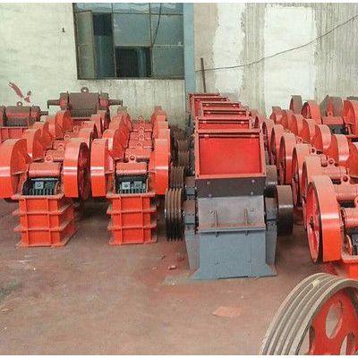 颚式破碎机丨矿山机械设备生产厂家丨**专业生产二十年