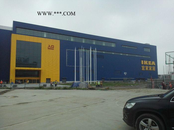 洛科威结构岩棉板M*1000*150/200/175岩棉防火板合作
