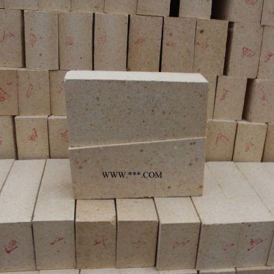 热风炉热风管壁衬砌筑高铝砖 耐火度高 中高温温区衬体用高铝砖 重质低气孔 耐磨耐冲刷