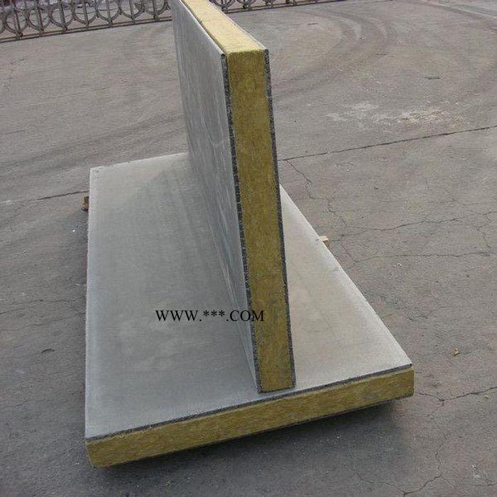 现货外墙复合岩棉板,防火复合岩棉板