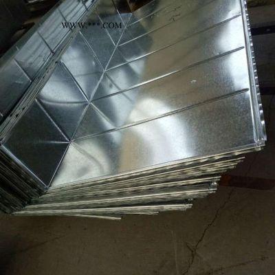 重庆方变圆通风管道制品 不锈钢通风管道 重庆风管加工