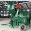 JZC500水泥混凝土搅拌机建筑工地大型水泥砂浆全自动翻斗式搅拌机