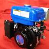 【君和机械】雅马哈汽油机单缸风冷四冲程汽油机工程机械配置
