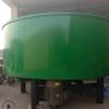 大型立式平口搅拌机直径2.5米大型混凝土搅拌机强制型立式搅拌机