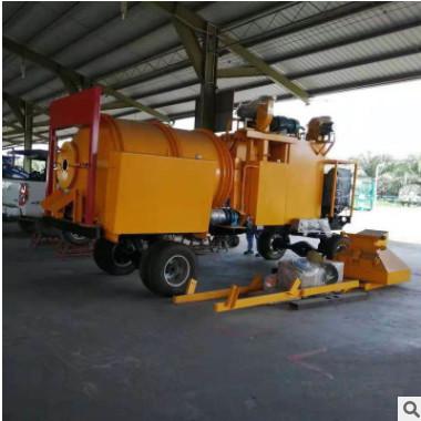 大型公路路基稳定土搅拌机 灰土拌和机 水泥拌合机路拌机
