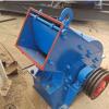 粗细可调锤破式制砂机 建材行业小型锤式打砂机 移动式锤破制砂机