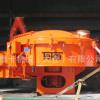 600公斤小型泰卡立轴盘式水泥搅拌机THZ375