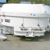 中国泰卡立轴盘式中型混凝土,水泥,砂浆搅拌机型号THZ1125