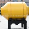 混凝土搅拌机 水泥搅拌机350型500型 小滚筒搅拌机建筑