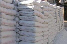 领涨!水泥股持续上涨 水泥行业指数飙升6.17%