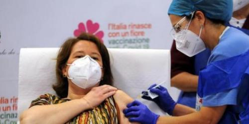 意新增病例中变种病毒患者比例高 调整疫情管控区域