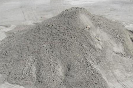春节后上海水泥市场恢复情况调研